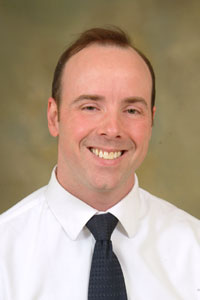 E. Patrick Farley, MD, of Montgomery Radiology Associates